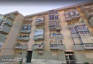 Apartamento T2 72,00 m2