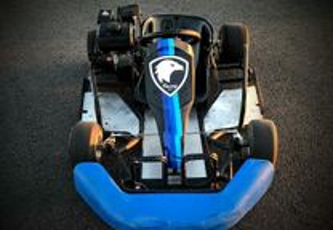 Tony KART motor Honda 200 cm3