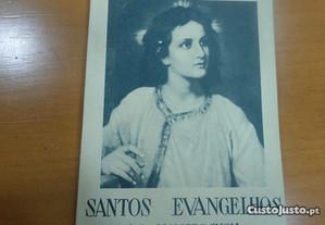 santos evangelicos 1956
