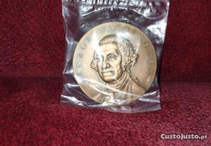 Medalha George Washington