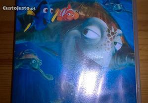 Filme animado - Nemo