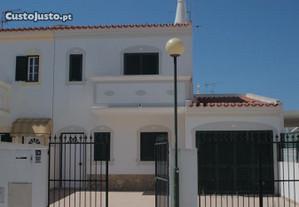 Moradia Praia Altura - Algarve