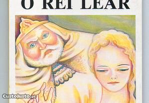 O Rei Lear (Shakespeare)