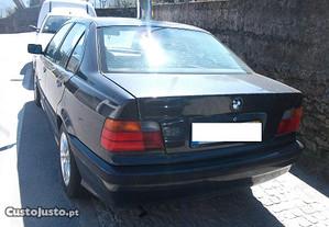 BMW 318 i para peças
