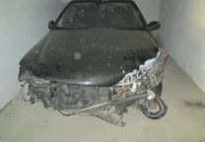Peças Peugeot 406 2.0HDi 2001