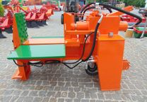 Rachador de Lenha para Tractor de 80Toneladas com