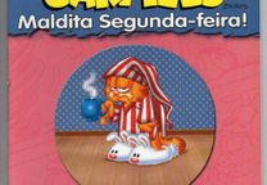 Garfield: Maldita segunda-feira!