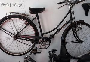 Bicicleta lisette senhora