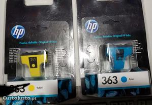 Tinteiros HP 636