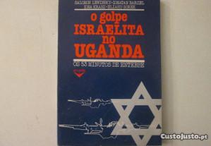 O golpe israelita no Uganda- Salomon Lewinsky