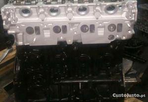 Motor Nissan Navara D22 YD25