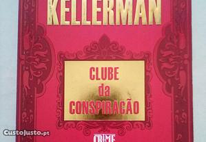 Clube da Conspiração
