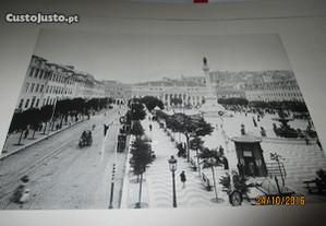 7 fotos para quadros-Lisboa séc.XIX, Gauguin,Torde
