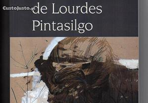 Maria de Lourdes Pintasilgo