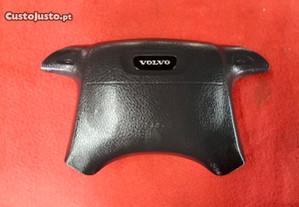 airbag condutor volvo V40