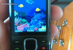Nokia 6600i slide 5.0mpx Carl Zeiss, NOS
