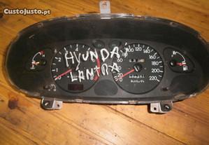 Quadrante Hyundai Lantra