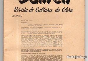 Revista de Cultura do Clero (1947)