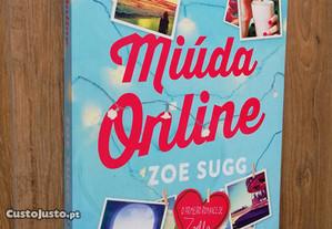 Miúda Online - Zoe Sugg (portes grátis)