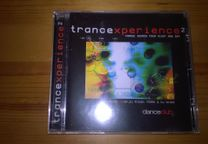 CD -TranceXperience 2
