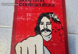 Para uma Contracultura (portes grátis)