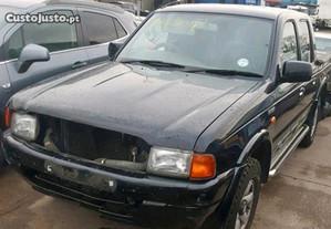 Ford Ranger  2.5 2002