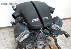 motor completo bmw m5 V10 507hp optimo estado.