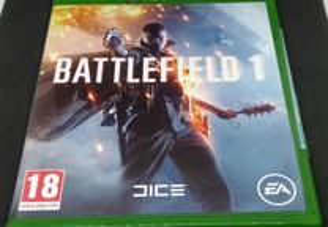 Battlefield 1 - Xbox One e Series X- Portes Grátis