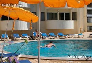 Praia da Rocha - Algarve - Férias T1 c/ Piscina